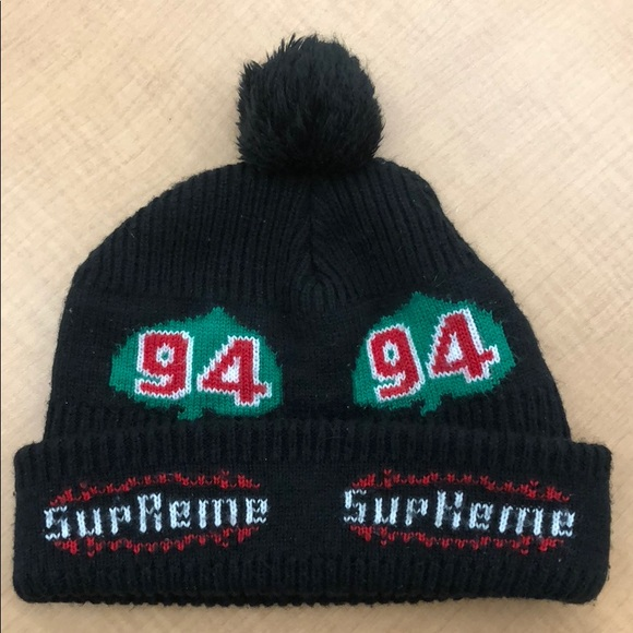 b324a5cd Supreme Accessories | Local 94 Beanie | Poshmark